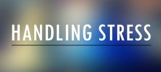 Handling-Stress